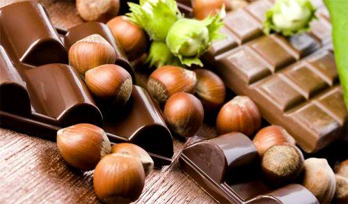 Love Chemical Chocolate
