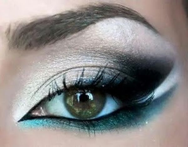 eye make up11 Gorgeous Examples Of Eye Make up